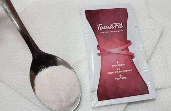 TonusFit комплекс для похудения в Салавате