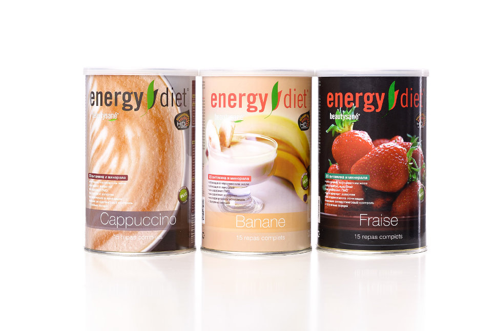 Коктейли для похудения энерджи диет где купить