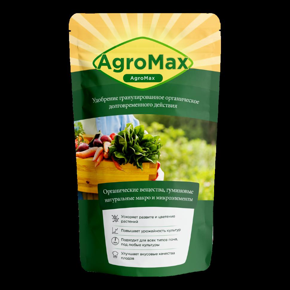 Биоудобрение AgroMax в Нефтеюганске